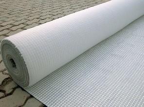 土工布的水下施工技术要求